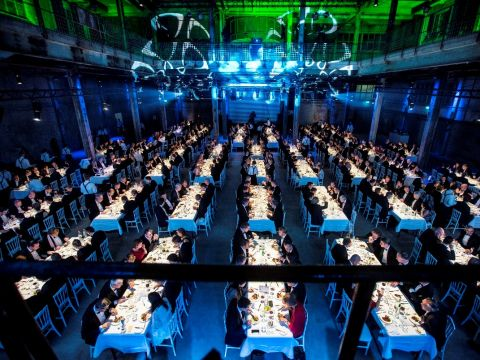 Zaal Computable Awards 2014