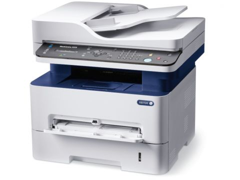Xerox WorkCentre 3225 A4 zwart/wit MFP