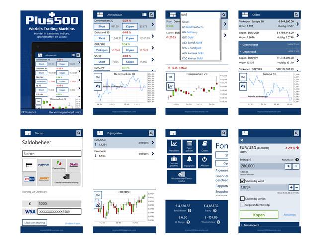 kryptowährung trader app cfd handel nederland
