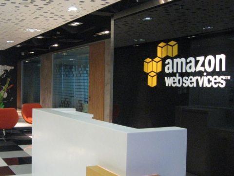 'Amazon rukt op richting Microsoft en Cisco'