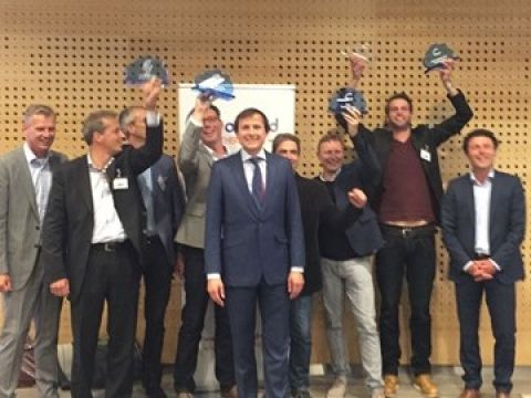 Winnaars EuroCloud Nederland Awards 2015 bekend