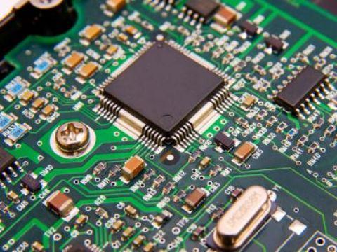 'Nederlandse markt bestand tegen malaise chipsector' , bron: Computable.nl