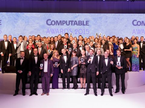 Winnaars Computable Awards 2015