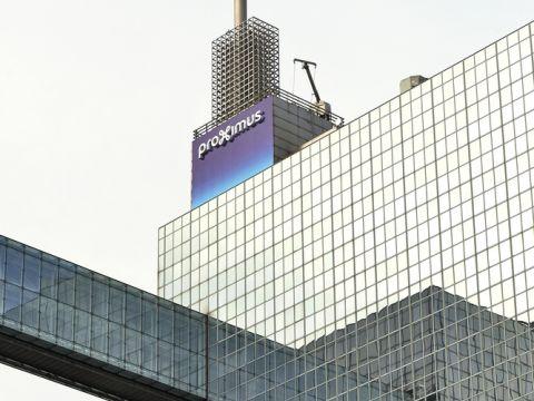 Proximus lanceert 5G in light-versie, bron: Computable.nl