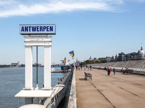 Haven Antwerpen