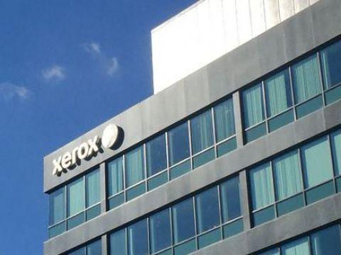 HP bevestigt overnameplan van Xerox, bron: Computable.nl