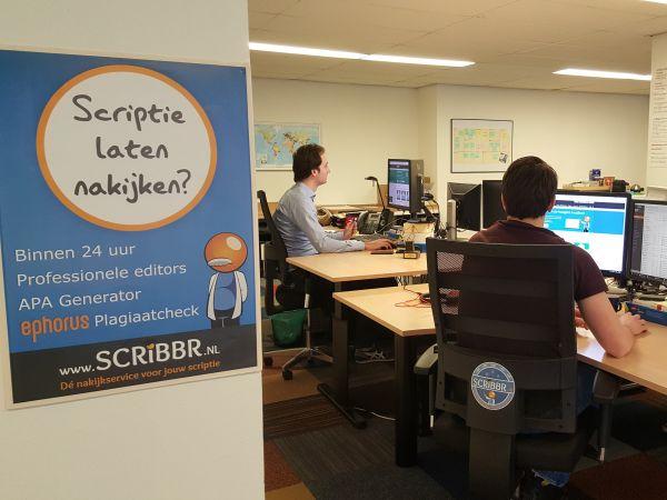 Citaten Scribbr Wordpress : Scribbr zorgt voor betere scripties computable