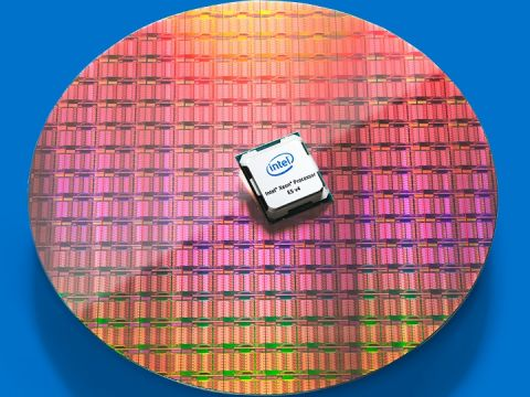 Zit Intel in het verdomhoekje?, bron: Computable.nl