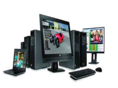 HP Inc. introduceert 's werelds eerste All-in-One Workstation