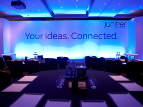 Juniper Networks bevordert Software Defined Secure Networks met virtuele security oplossingen