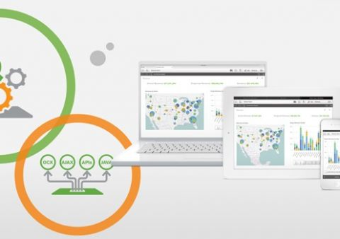 Qlik introduceert Qlik Sense Enterprise 3.0