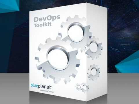 Ciena introduceert Blue Planet DevOps Toolkit