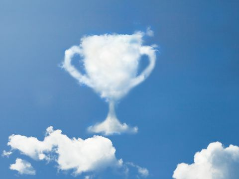 Cloud award