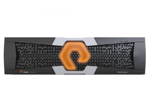 Pure Storage flasharray m10