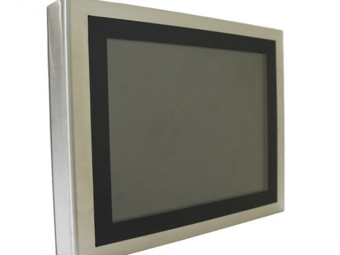 Krachtige 6e Generatie RVS IP65 Touch Panel PC bij Abigo4u.com