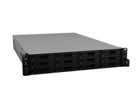 Synology introduceert RackStations RS3617xs+, RS3617RPxs en RS217