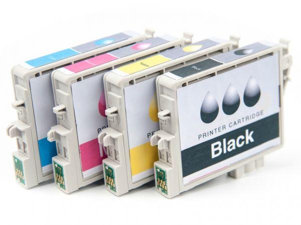 hp printer storing niet originele cartridge