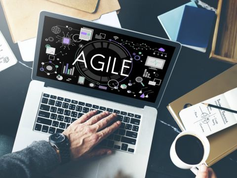 Agile blijft belangrijkst in it-developmentproces