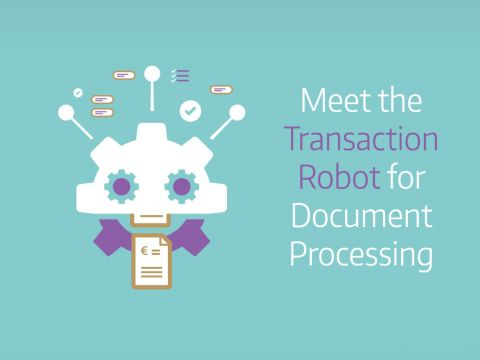 DDi introduceert de Transaction Robot