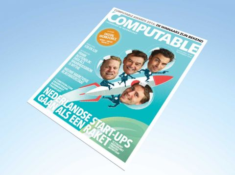Computable Magazine nov 2016