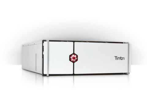 Tintri Data Protection and Disaster Recovery