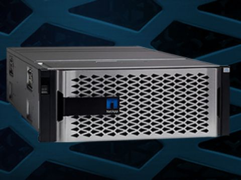 All-Flash innovaties NetApp verbeteren prestatie