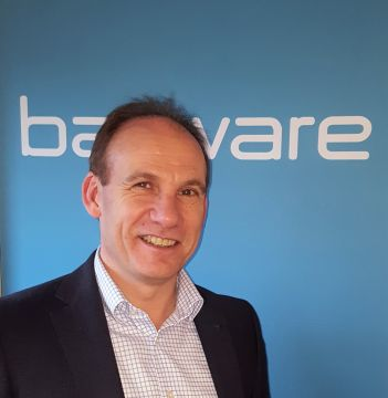 Belg Dany de Budt leidt Basware Nederland