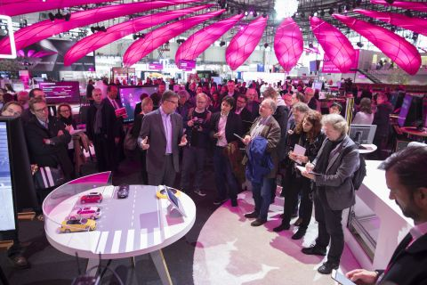 T-Systems presenteert nieuwe securitydiensten