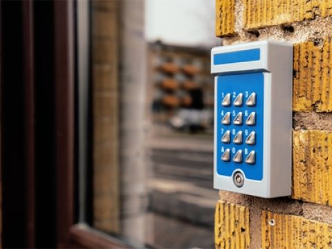 Intercom domotica