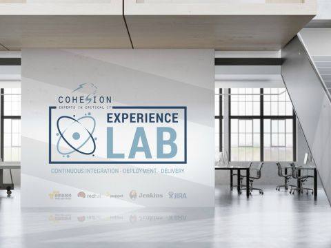 Cohesion Experience Lab
