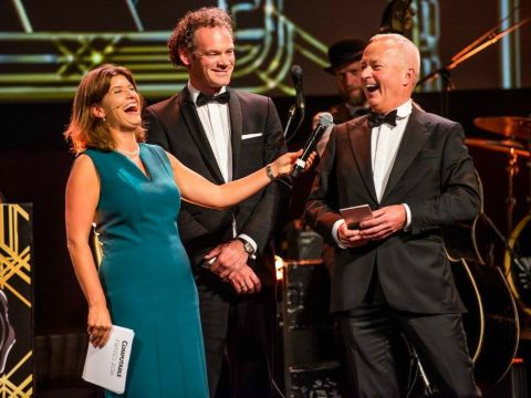 Computable Awards 2016, winnaar KPN