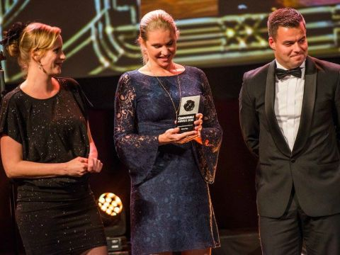 Computable Awards 2016, winnaar werving- en selctiebureau Michael Page