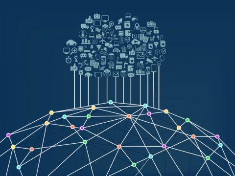 De keuzevrijheid van de hybride cloud, bron: Computable.nl