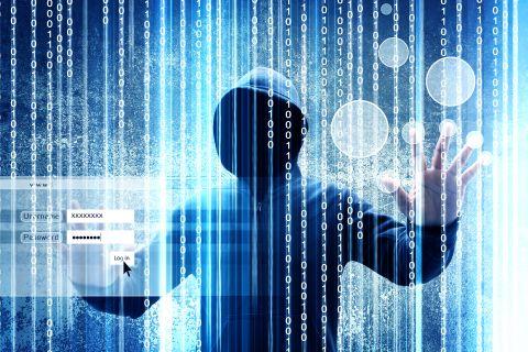 Cybercrime is derde populairste manier om te frauderen