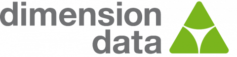 Logo Dimension Data