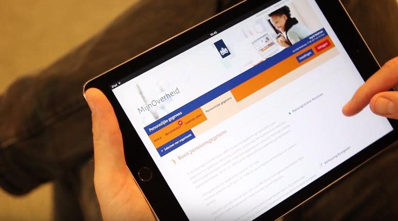 984a0a49e5e Gemeenten werken steeds intensiever samen om hun digitale dienstverlening  efficiënter te organiseren. Daarom werkt Decos, het Nederlands  kenniscentrum voor ...