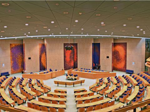Tweede Kamer krijgt vaste commissie digitale zaken, bron: Computable.nl