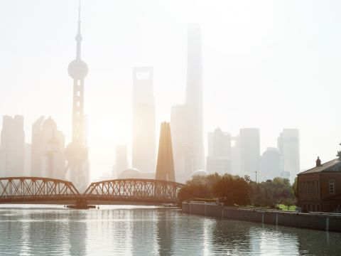 SecureLink opent Cyber Defense Center in Shanghai