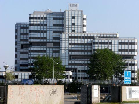 IBM kan weer groeicijfers voorleggen, bron: Computable.nl