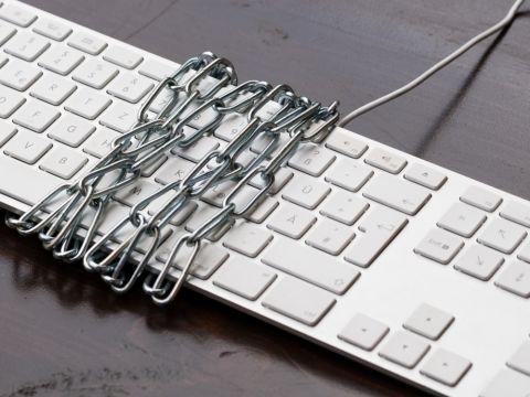 'EU-wet verplicht providers tot censuur internet'