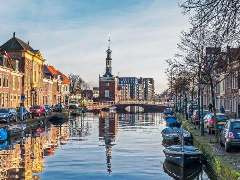 Ict'ers vinden vacatures in Alkmaar op nieuw platform, bron: Computable.nl