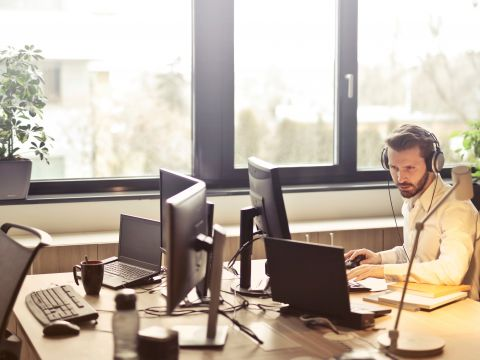 Rackspace wil groeien in mensen en kantoren, bron: Computable.nl