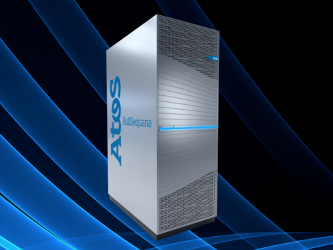 Supercomputer Atos breekt vier wereldrecords, bron: Computable.nl
