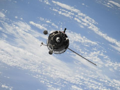 Celestia koopt deel Antwerp Space Systems, bron: Computable.nl