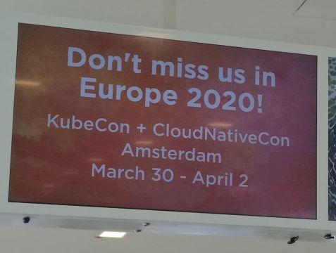 Kubecon verplaatst naar half augustus, bron: Computable.nl