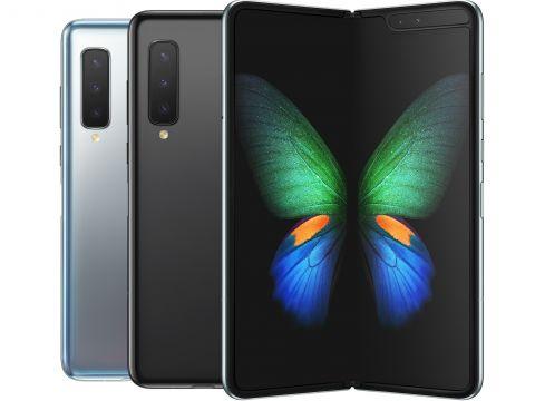Samsung Galaxy Fold komt wél naar Nederland, bron: Computable.nl