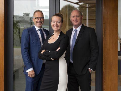 CoolProfs benoemt Camilla Ramberg tot directeur, bron: Computable.nl