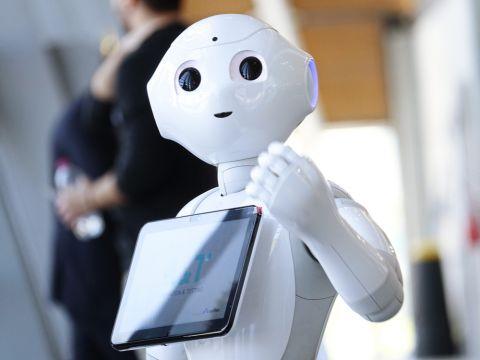 Trending: private 5G, connected technologie en robots, bron: Computable.nl