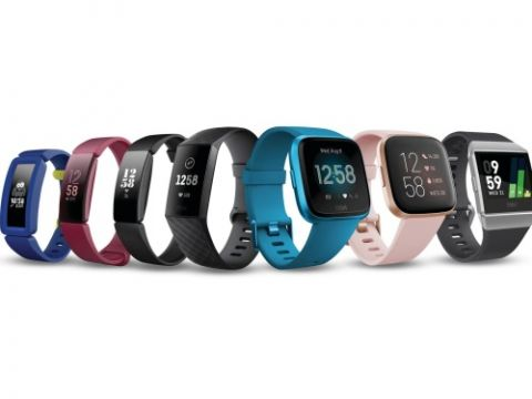 Google aast op wearables-fabrikant Fitbit, bron: Computable.nl