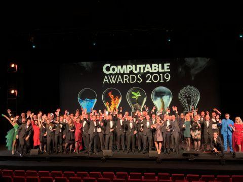 Dit zijn de winnaars van de Computable Awards 2019!, bron: Computable.nl
